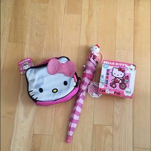 Hello Kitty bundle!